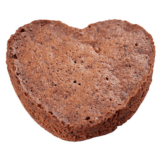 baked_heartbrownie
